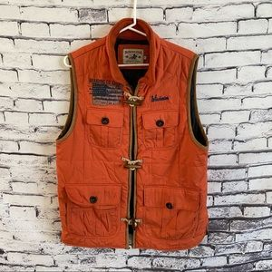 Winchester American Legend Hunting Vest SZ L